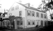 NicollFloyd house